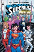 Superboy and the Legion of Super-Heroes: The Early Years 0 9781401231682 1401231683
