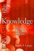 Envisioning Knowledge 1st Edition 9780807751589 0807751588