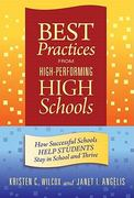 Best Practices from High-Performing High Schools 0 9780807751688 0807751685
