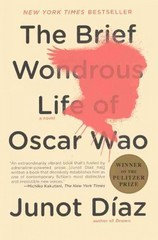 The Brief Wondrous Life of Oscar Wao 1st Edition 9780606147811 0606147810