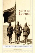 Year of the Locust 1st Edition 9780520259553 0520259556
