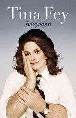 Bossypants 1st Edition 9780316056861 0316056863