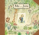 Me... Jane 1st Edition 9780316045469 0316045462