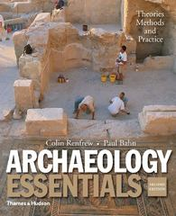 Archaeology Essentials 2nd Edition 9780500289129 0500289123