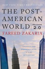 The Post-American World 2nd Edition 9780393081800 039308180X