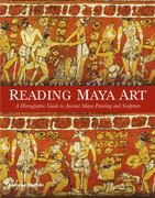 Reading Maya Art 1st Edition 9780500051689 0500051682