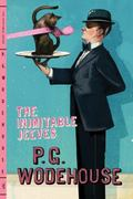 The Inimitable Jeeves 1st Edition 9780393339802 0393339807