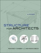 Structure for Architects 1st Edition 9780470902448 0470902442