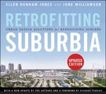 Retrofitting Suburbia, Updated Edition 1st Edition 9780470934326 0470934328