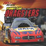 Funny Car Dragsters 0 9781433946950 1433946955