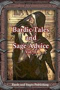 Bardic Tales and Sage Advice 0 9781453826461 1453826467