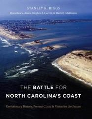 The Battle for North Carolina's Coast 1st Edition 9780807834862 0807834866