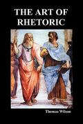 The Art of Rhetoric 0 9781849021197 1849021198