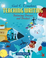 Teaching Writing 6th Edition 9780132484817 0132484811