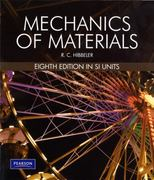 Mechanics of Materials 8th edition 9789810685096 9810685092