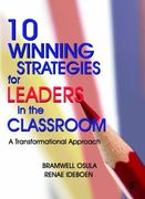 10 Winning Strategies for Leaders in the Classroom 0 9788132105640 8132105648