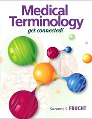 Medical Terminology 1st edition 9780131121126 013112112X