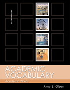 Academic Vocabulary 2nd edition 9780321142597 0321142594