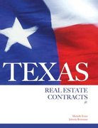 Texas Real Estate Contracts 3rd edition 9780324653304 0324653301