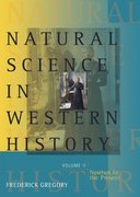 Natural Science in Western History 1st edition 9780618224128 0618224122