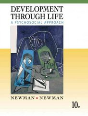 Development Through Life 10th edition 9780495553410 0495553417
