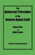 The Universal Principles of the Reform Bahai Faith 0 9780967042107 0967042100