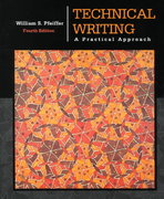 Technical Writing 4th edition 9780130213723 0130213721