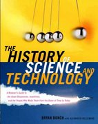 The History of Science and Technology 0 9780618221233 0618221239