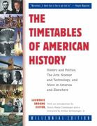 The Timetables of American History 0 9780743202619 0743202619