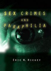 Sex Crimes and Paraphilia 1st edition 9780131703506 0131703501