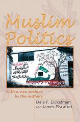 Muslim Politics 2nd Edition 9780691120539 0691120536
