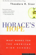 Horace's Hope 1st edition 9780395877548 0395877547