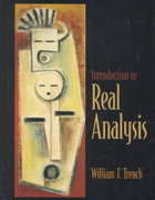 Introduction to Real Analysis 1st Edition 9780130457868 0130457868