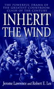 Inherit the Wind 1st Edition 9780345466273 0345466276
