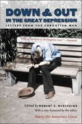 Down and Out in the Great Depression 2nd Edition 9780807858912 0807858919
