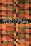 Essential Discrete Mathematics 0 9780130186614 0130186619
