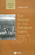 The Making of the American South 1st Edition 9780631209645 0631209646