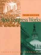 How Congress Works 3rd edition 9781568023915 156802391X