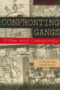 Confronting Gangs 2nd edition 9780195330021 0195330021