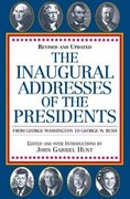 The Inaugural Addresses of the Presidents 0 9780517187272 0517187272