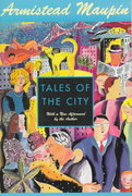 Tales of the City 1st Edition 9780060964047 0060964049