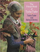 The Private World of Tasha Tudor 0 9780316112925 0316112925