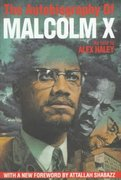The Autobiography of Malcolm X 1st Edition 9780345379757 0345379756
