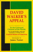 David Walker's Appeal 1st Edition 9780933121386 0933121385