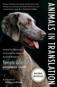 Animals in Translation 1st Edition 9780156031448 0156031442