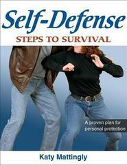 Self-Defense 1st Edition 9780736066891 0736066896