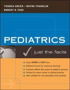 Pediatrics: Just the Facts 1st edition 9780071416429 0071416420