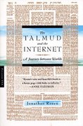 The Talmud and the Internet 1st Edition 9780312420178 031242017X