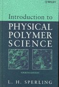 Introduction to Physical Polymer Science 4th edition 9780471706069 047170606X
