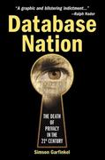 Database Nation 1st Edition 9780596001056 0596001053